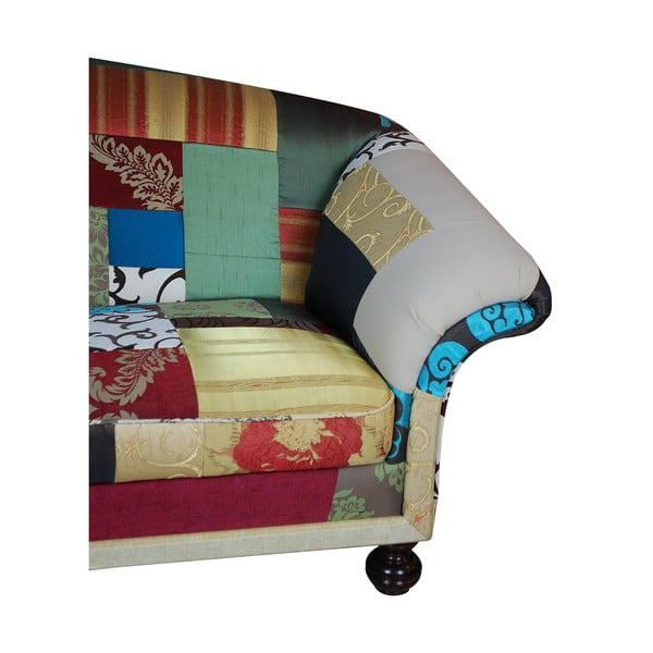 Sofa Surprising Amber, 3místné