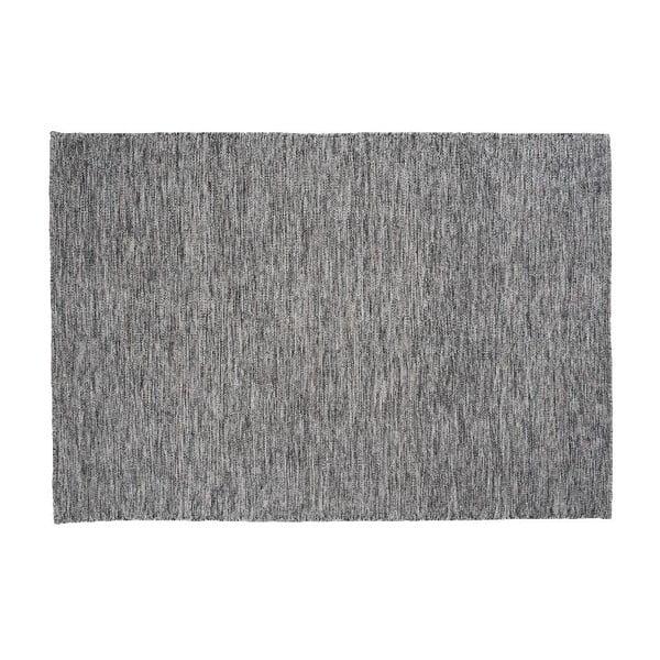 Vlněný koberec Regatta Zinc, 140x200 cm