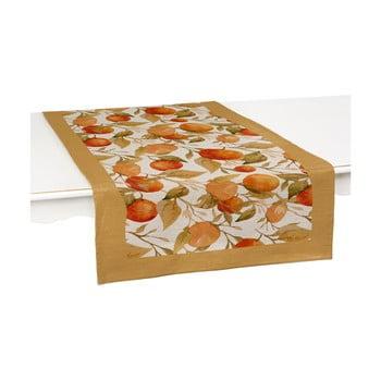 Set 2 naproane pentru masă Linen Couture Oranges imagine