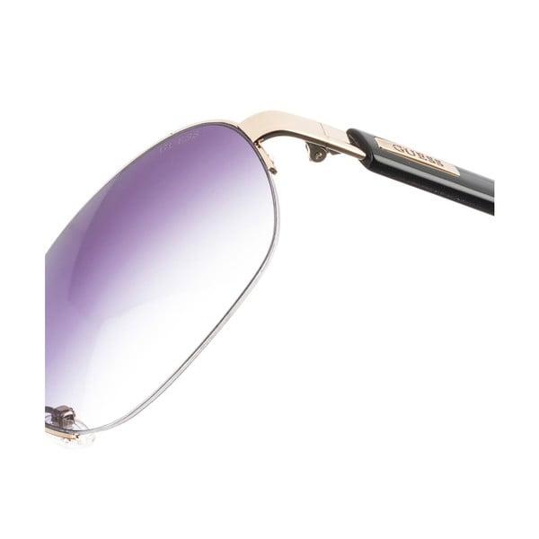 Pánské sluneční brýle Guess 798 Gold Black
