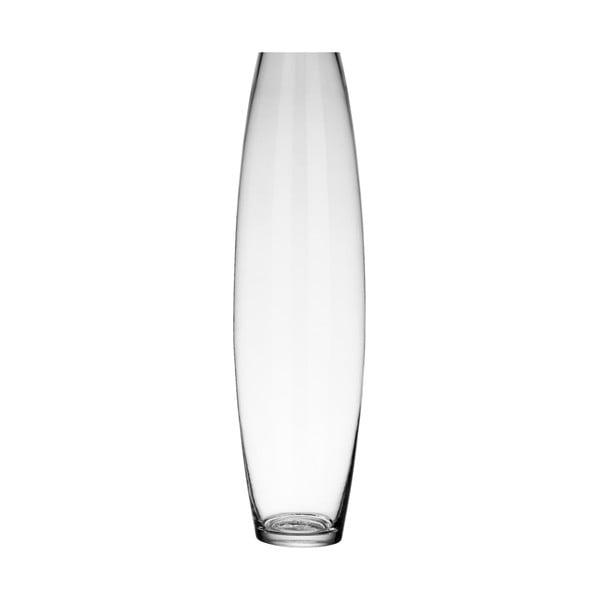Váza Vase Clear, 50 cm