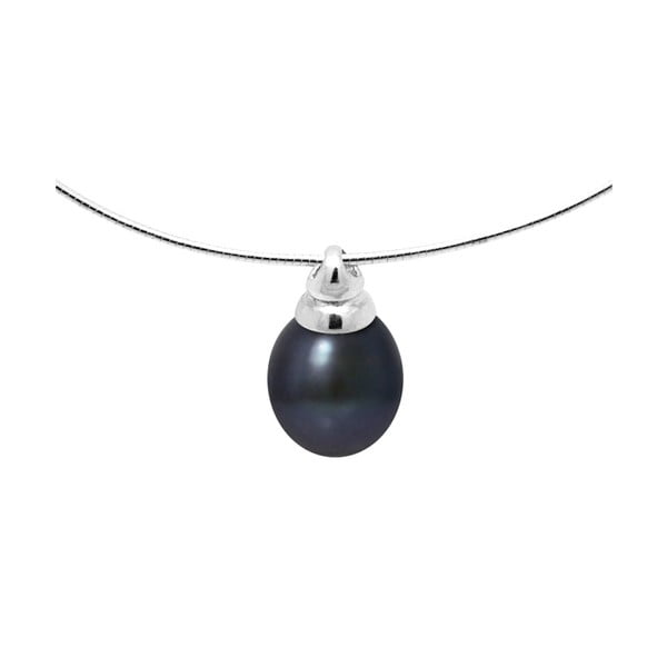 Náhrdelník s říčními perlami Asimina