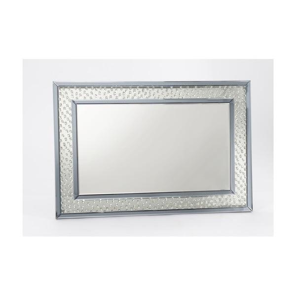 Zrcadlo Flake, 80x120 cm