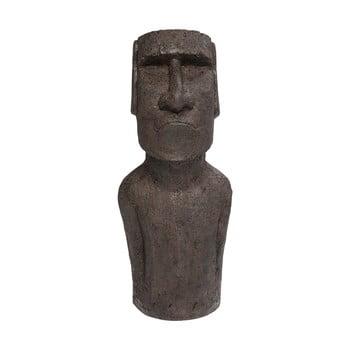 Statuetă din ceramică Kare Design Easter Island, înălțime 80cm de la Kare Design
