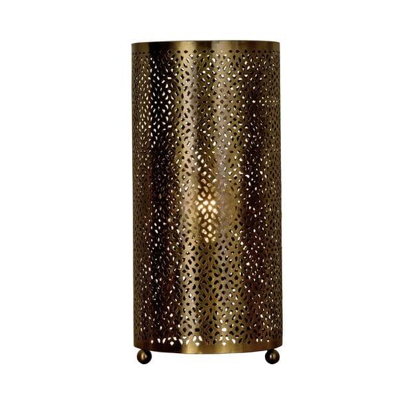 Stolní lampa Scan Lamps Mystik Brass