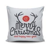 Polštář Christmas Pillow no. 23, 45x45 cm