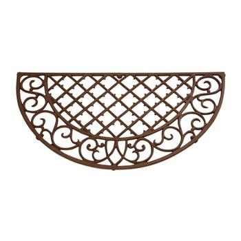 Covoraș intrare din fontă Esschert Design Picnic, lățime 67,5 cm de la Esschert Design