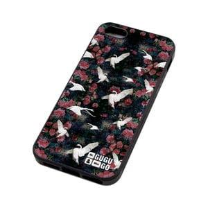 Obal na telefon Swans, iPhone 5