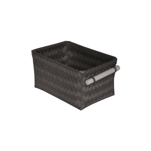 Košík Panier Grey, 20x14 cm