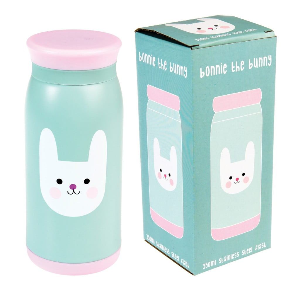 Nerezová lahev Rex London Bonnie the Bunny 350 ml