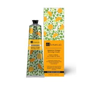 Cremă hidratantă Dr. Botanicals Japanese Orange Reviving, 50 ml