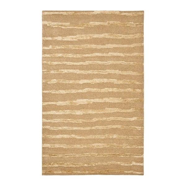 Vlněný koberec Orli, 106x167 cm
