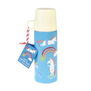 Termoska s hrníčkem rex London Magical Unicorn, 350 ml