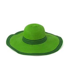 Zelený klobouk Art of Polo Warm
