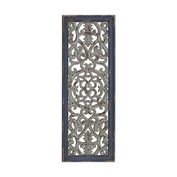 Nástěnná dekorace Wooden Grey
