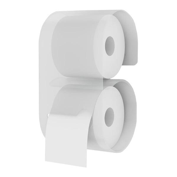 Stojan na toaletní papír B-Roll Clear