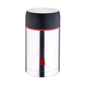 Dóza na potraviny Bergner Vacuum Travel, 500 ml