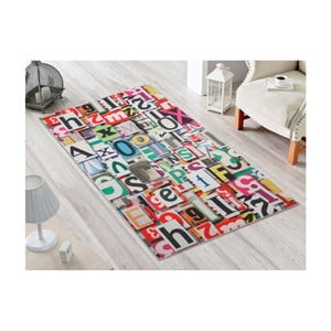 Odolný koberec Vitaus Chandler,50x80cm