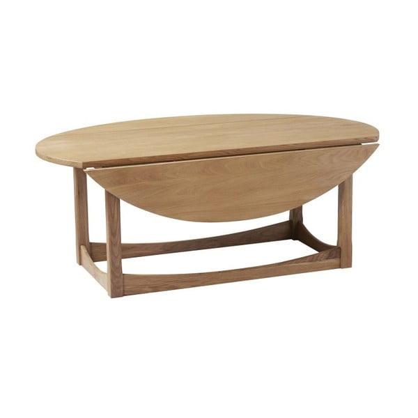 Konferenční stolek Liza Natural
