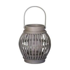 Bambusová lucerna Gris