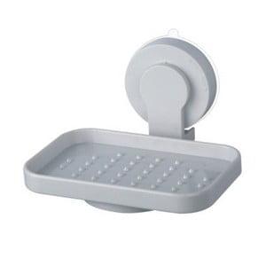 Držák na mýdlo bez nutnosti vrtání ZOSO Soap White