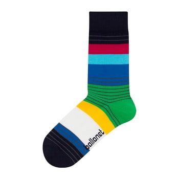 Șosete Ballonet Socks Spectrum I, mărimea 36-40
