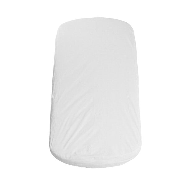 Piankowy materac dziecięcy Flexa Baby, 40x70 cm