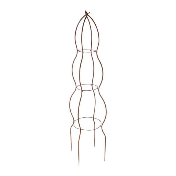 Podpórka metalowa do kwiatów Esschert Design Birdie