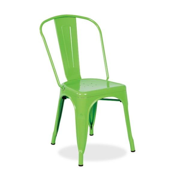 Židle Terek Green