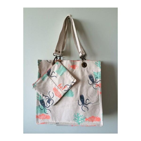 Plátěná taška Picyk