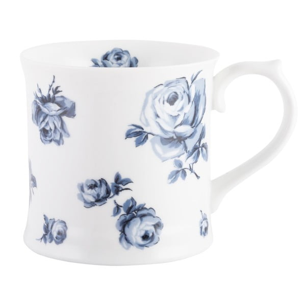 Porcelánový hrnek Creative Tops Floral, 400 ml