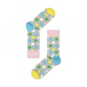Ponožky Happy Socks Pastel, vel. 41-46