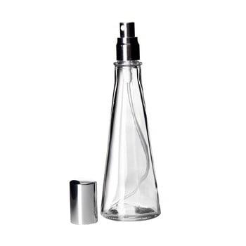 Recipient de sticlă cu spray Unimasa Sprayer, 125 ml imagine
