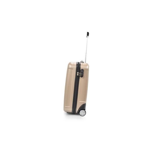 Cestovní kufr Cabine Champagne, 36 l