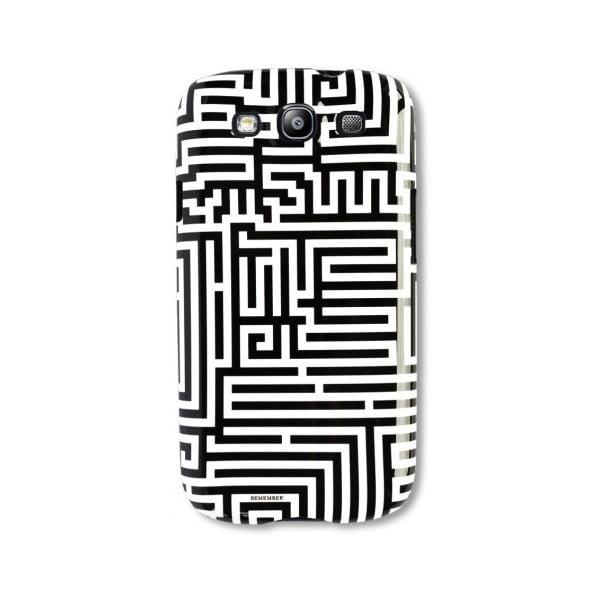 Obal na Galaxy S3 Labyrinth