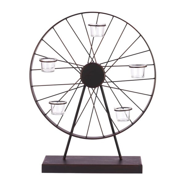 Svícen InArt Ferris Wheel
