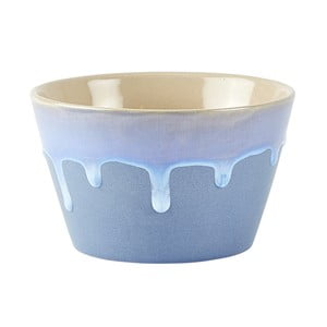 Bol gresie ceramică Galzone Life, albastru