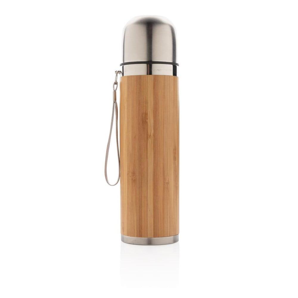 Bambusová termoska XD Collection, 0,4 l