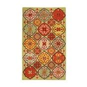 Vlněný koberec Lisboa Multi, 160x230 cm