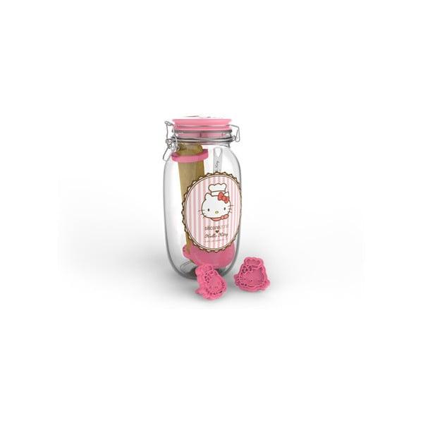 Set Hello Kitty Cookie, 6 ks