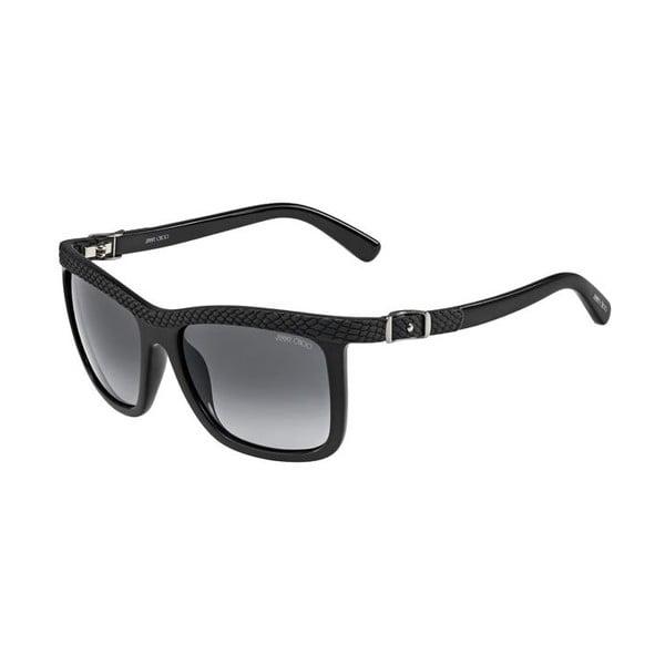 Sluneční brýle Jimmy Choo Rea Black/Grey