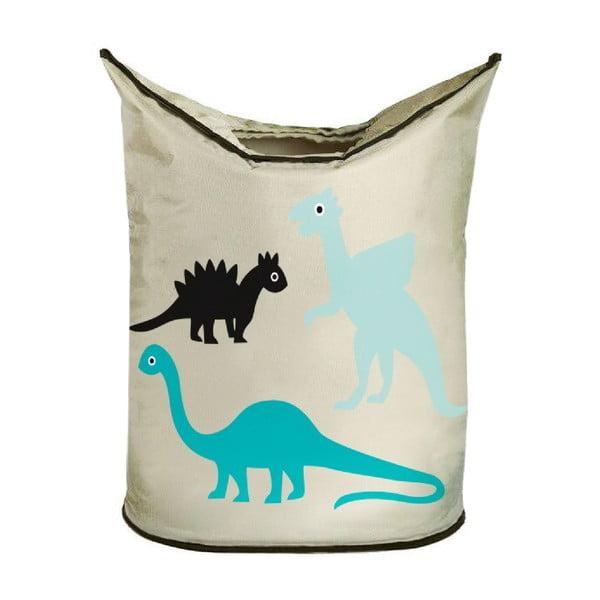 Koš na prádlo Cute Dinosaurs