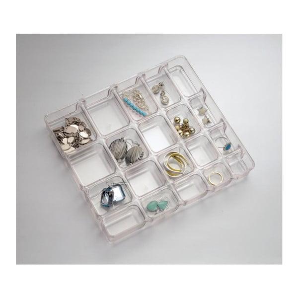 Úložný systém InterDesign Jewelry Box Small