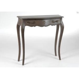 Konzolový stůl Muran Taupe