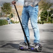 Ghidon pentru scuter electric InnovaGoods Rover Droid Pro·Rod 720
