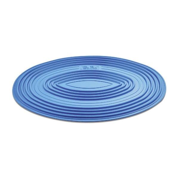 Modrá multifunkční termopodložka Bonita