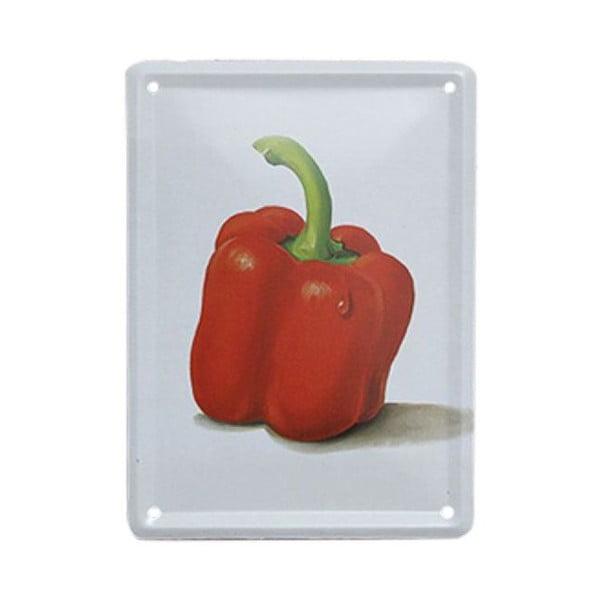 Cedule Paprie, 8x11 cm