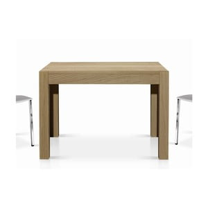Dřevěný rozkládací jídelní stůl Castagnetti Avolo, 110cm