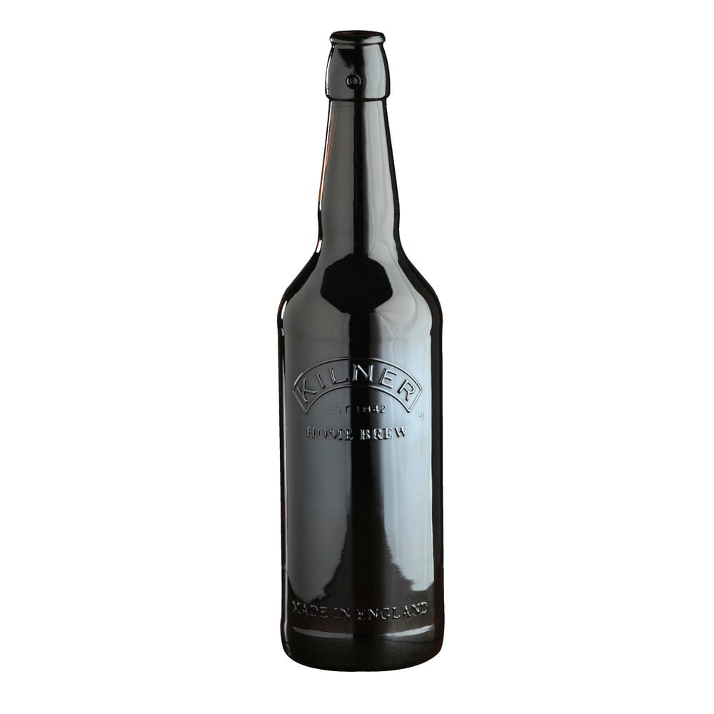 Skleněná lahev na nápoje Kilner, 0,75l