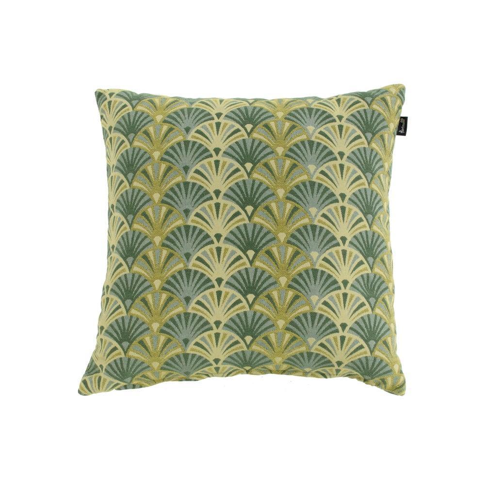 Zelený zahradní polštář Hartman Dane, 50x50cm